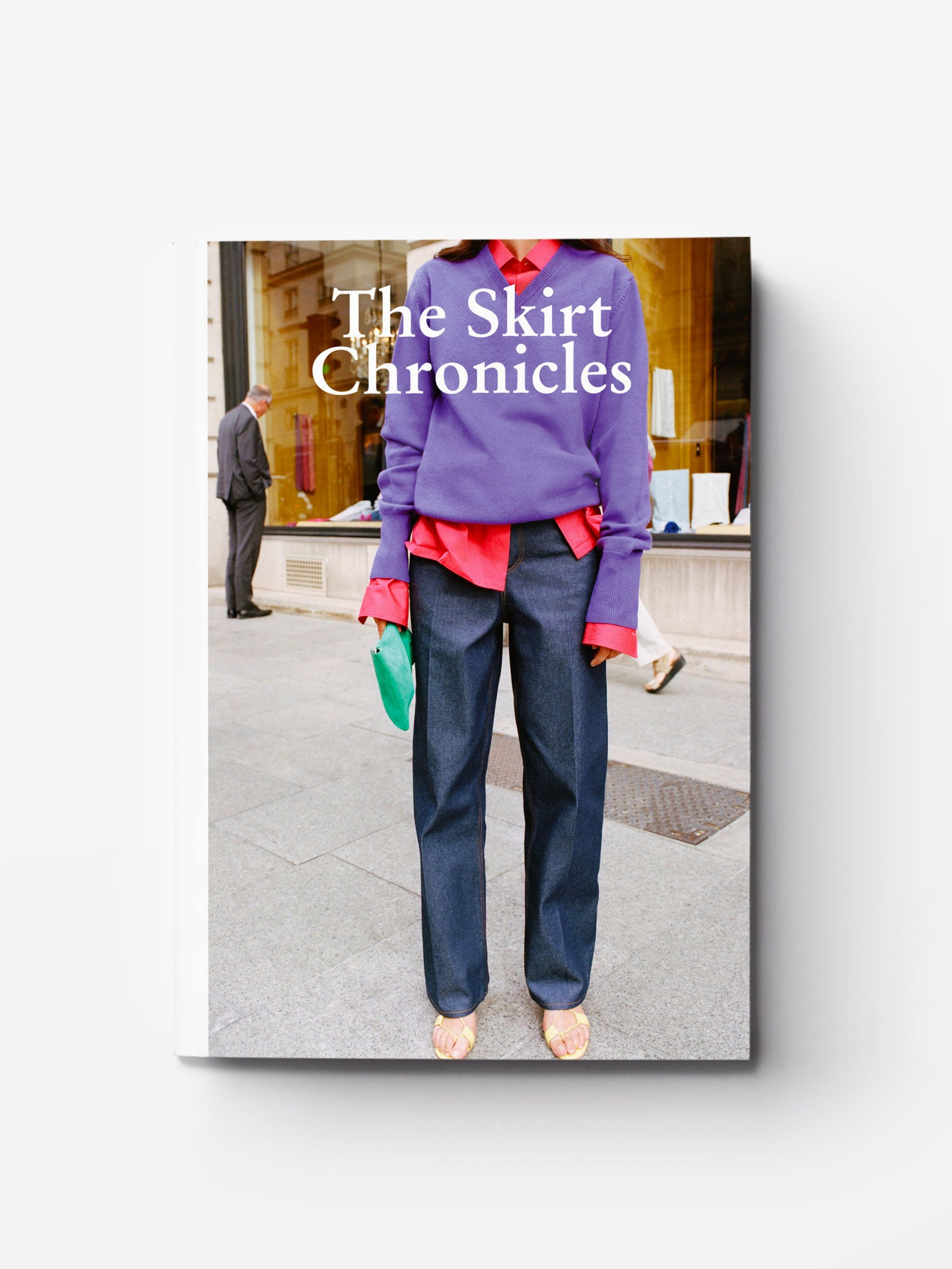 The Skirt Chronicles Volume V