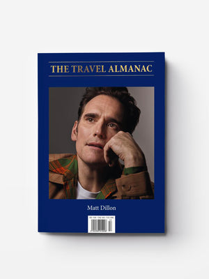 The Travel Almanac #17 Autumn/Winter 2019