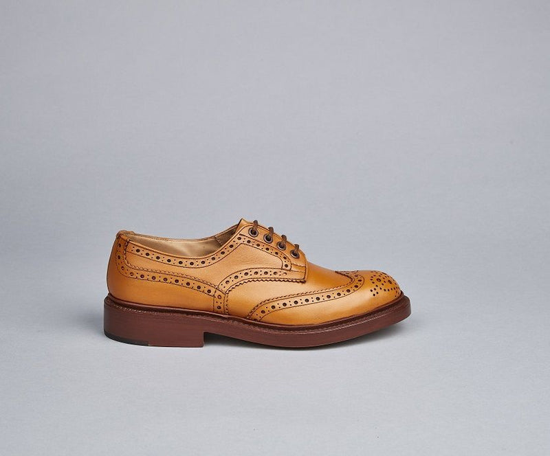 Bourton - Country Shoe
