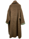 Cappotto  Brown