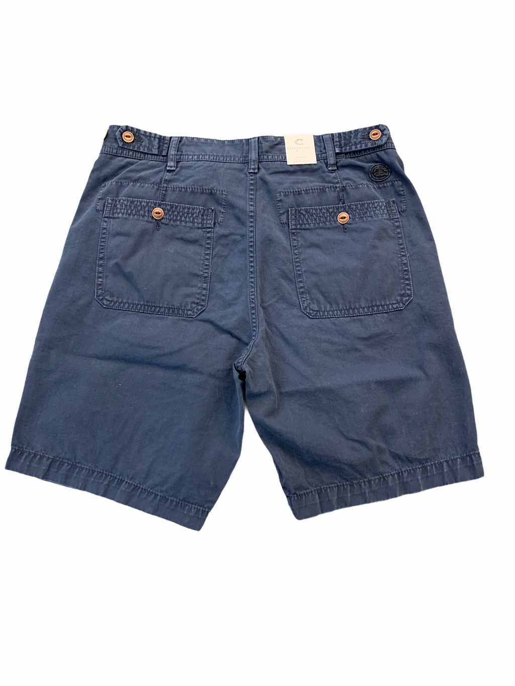 Short union navy blue