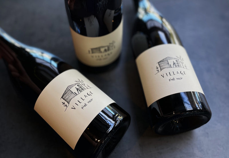 Gentle Folk Pinot Noir Weekend Tasting - Boatshed Wine Loft
