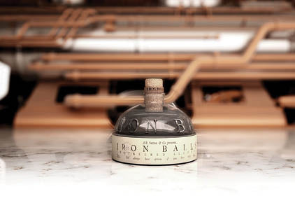 Iron Balls Gin Weekend Tasting - Boatshed Wine Loft