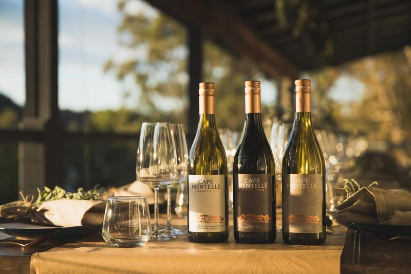 Cape Mentelle Masterclass with Winemaker Ben Cane - Boatshed Wine Loft