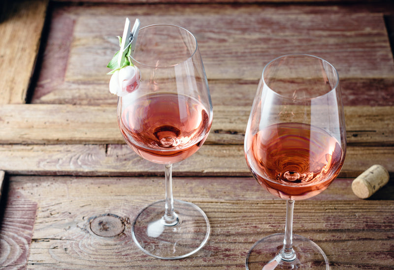 Express Winemakers Rosé Weekend Tasting - Boatshed Wine Loft