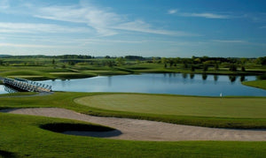 Woodington Lake Golf Club 1 Player Legacy Course