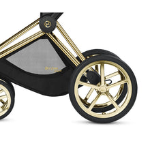 Load image into Gallery viewer, Cybex Priam 3 Stroller - Jeremy Scott Wings Collection - Black - Babybuggystore