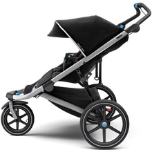 Load image into Gallery viewer, Thule Urban Glide 2  Stroller - Double Black - Babybuggystore