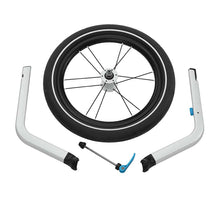 Load image into Gallery viewer, Thule Chariot Jog Kit 2 Lite/Cross - Babybuggystore