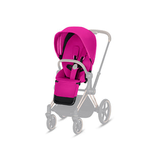 Cybex Priam 3 Seat Pack - Babybuggystore