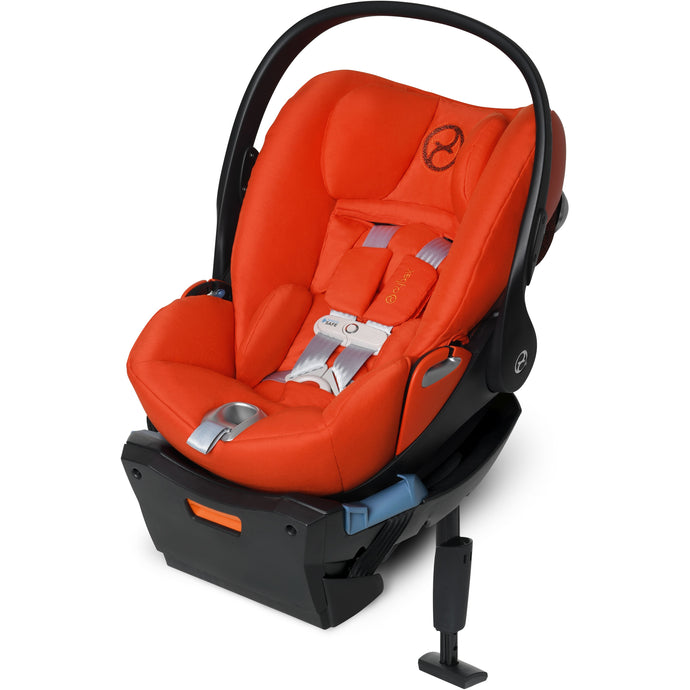 Cybex Cloud Q Car Seat SensorSafe - Babybuggystore