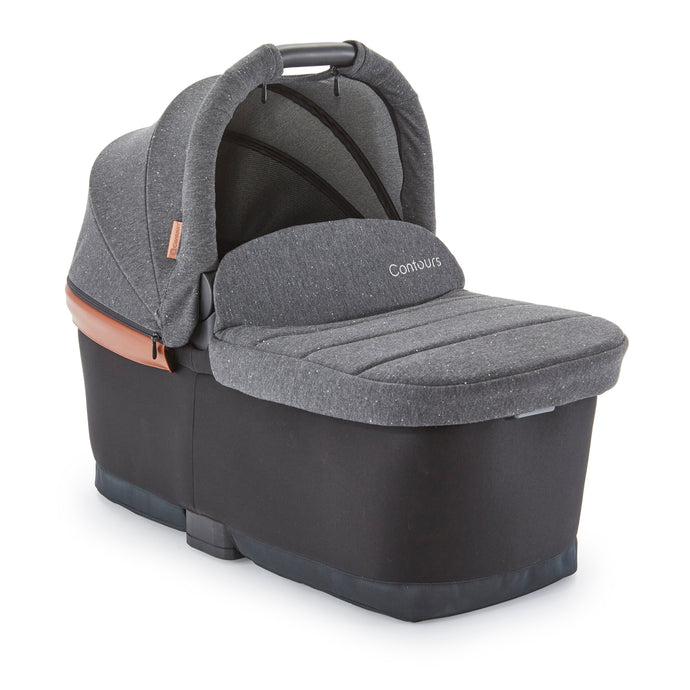 Contours Element Bassinet and Removable Carrycot - Babybuggystore