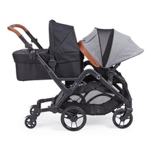 Load image into Gallery viewer, Contours Curve Double Stroller - Babybuggystore