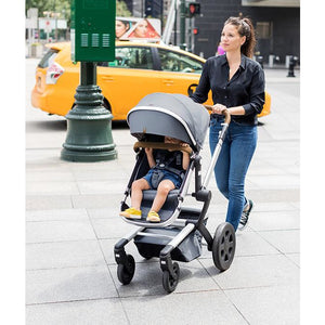 Joolz Day³ Stroller Complete set - Gorgeous Grey - Babybuggystore