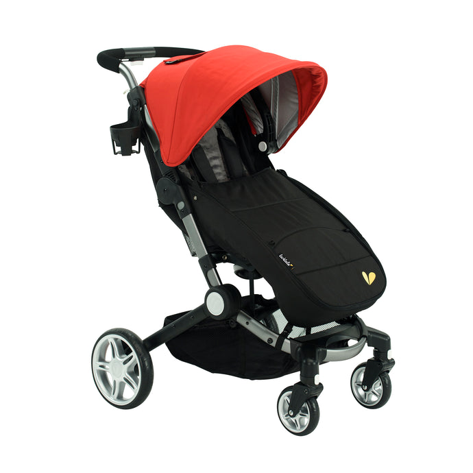 The Larktale coast™ Foot Muff - Babybuggystore