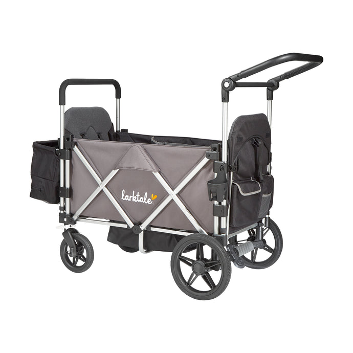 The Larktale caravan™ Stroller / Wagon - Babybuggystore