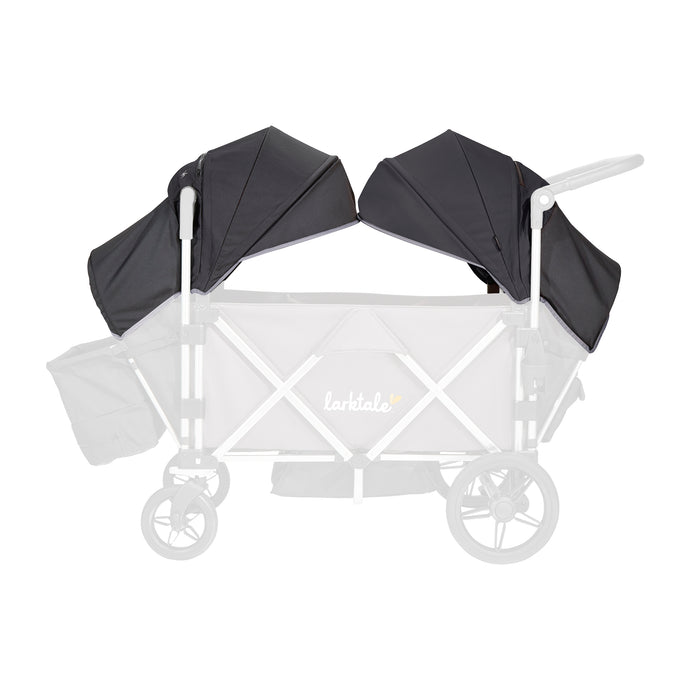 The Larktale caravan™ Stroller/Wagon - Canopy Set - Babybuggystore
