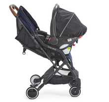Load image into Gallery viewer, Contours Bitsy Elite Compact Stroller - Babybuggystore