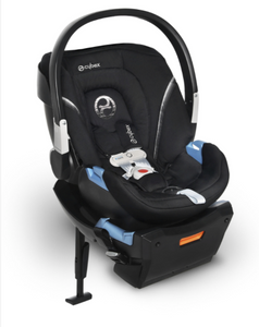 Cybex Aton 2 Car Seat with SensorSafe