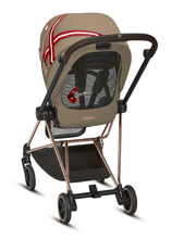 Load image into Gallery viewer, Cybex Mios 2 Stroller with Seat Pack One Love - Multicolor
