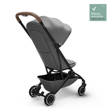 Load image into Gallery viewer, Joolz Aer Stroller Delightful Grey