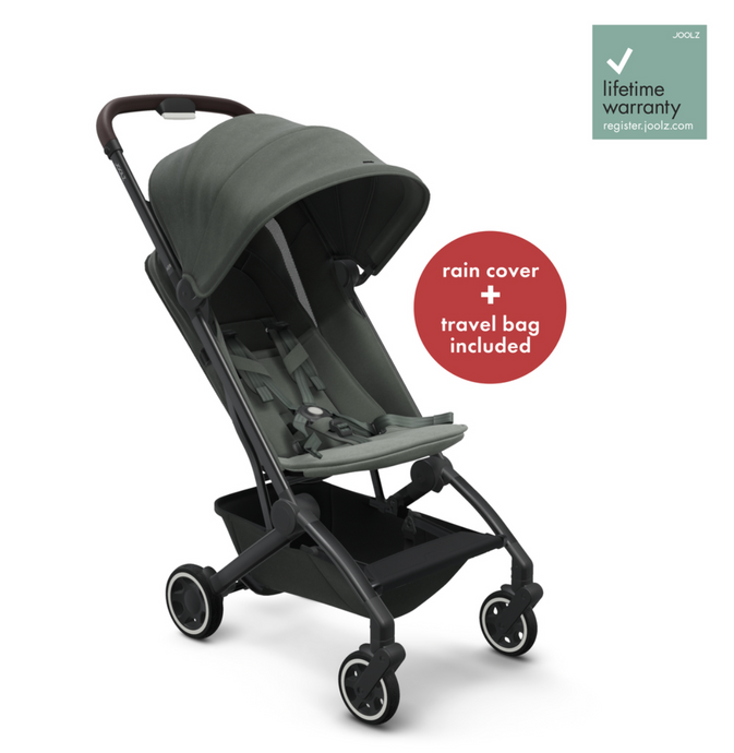 Joolz Aer Stroller Mighty Green