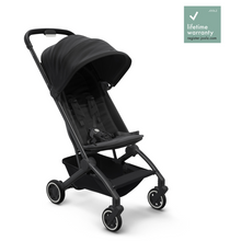 Load image into Gallery viewer, Joolz Aer Stroller Refined Black