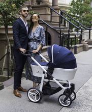 Load image into Gallery viewer, Venicci Pure 2 in 1 Stroller System
