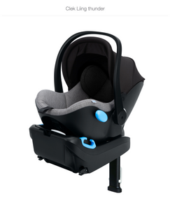 liing Infant Car Seat