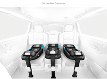 Load image into Gallery viewer, Clek Infant Car Seat Base