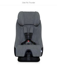 Load image into Gallery viewer, Clek fllo Convertible Car Seat