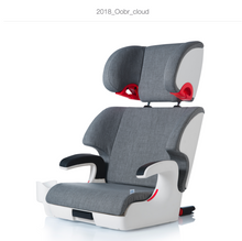 Load image into Gallery viewer, Clek oobr Booster Seat