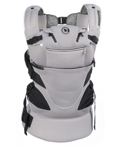 Contours Journey GO™ 5 Position Baby Carrier - Babybuggystore
