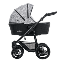 Load image into Gallery viewer, Venicci Shadow 2 in 1 Stroller & Travel System - Babybuggystore