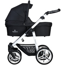 Load image into Gallery viewer, Venicci Soft 2 in 1 Stroller System - Babybuggystore