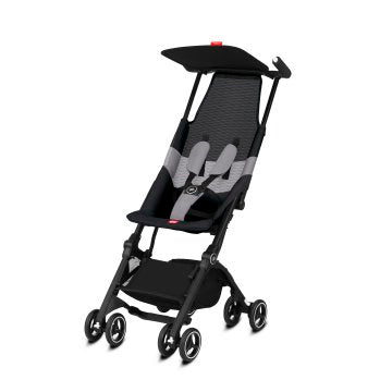 GB Pockit Air All-Terrain Travel Stroller - Babybuggystore