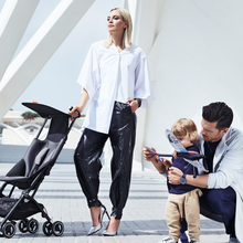 Load image into Gallery viewer, GB Pockit Air All-Terrain Travel Stroller - Babybuggystore