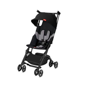 GB Pockit + All Terrain Stroller - Babybuggystore
