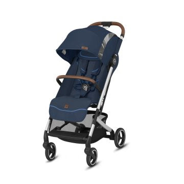 GB Qbit + All-City Fashion Travel Stroller - Babybuggystore