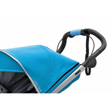 Load image into Gallery viewer, Thule Urban Glide 2  Stroller - Blue - Babybuggystore