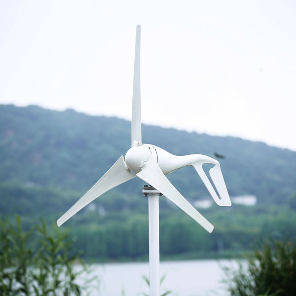 Bestsellrz® Alternative Energy Generators 12V / 3-Blades Wind Turbine