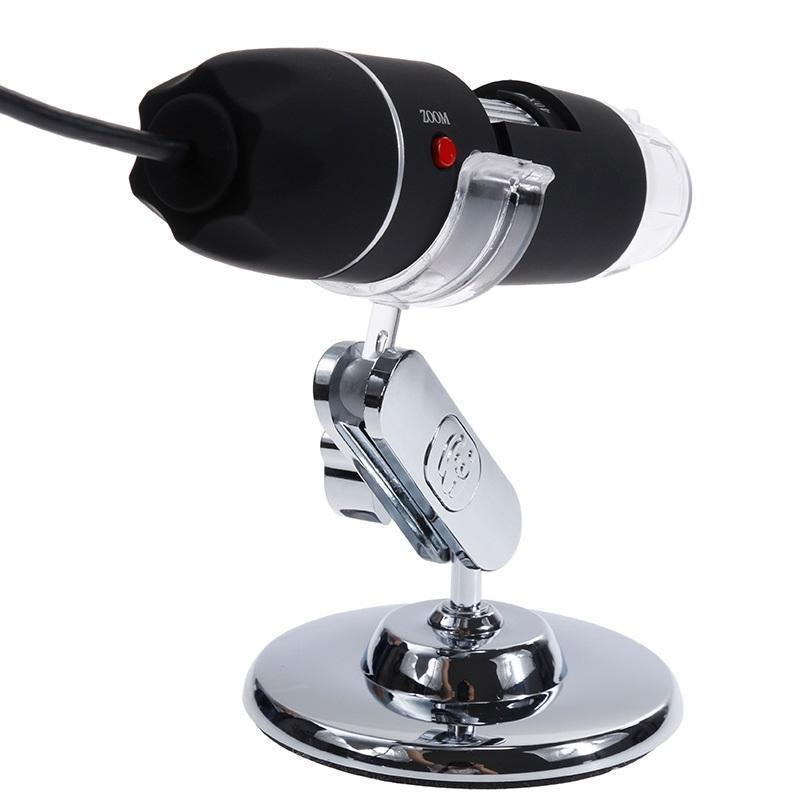 Bestsellrz® Digital USB Microscope with 1600x Zoom 1080p HD Magnifier Camera - Microzo™ Microscopes Microzo™