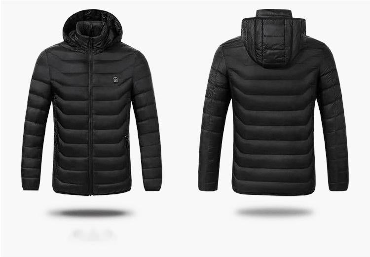 Bestsellrz® Electric Heated Jacket - ThermaKet™ Hiking Vests ThermaKet™