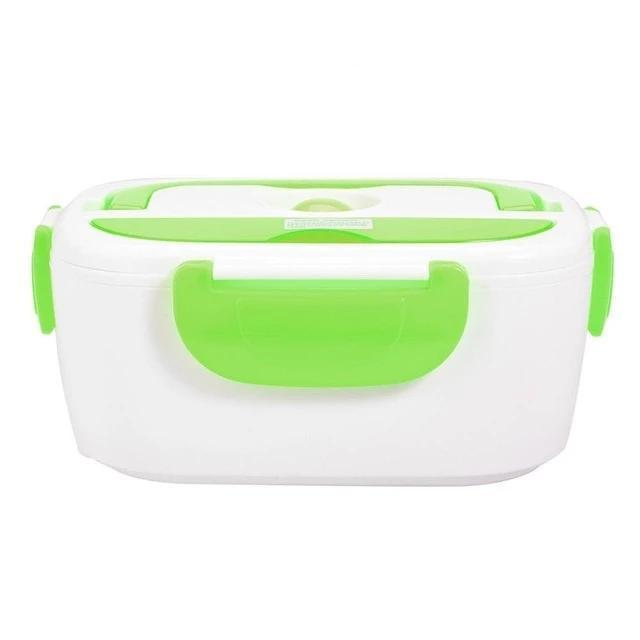 Bestsellrz® Electric Hot Lunch Box Portable Heated Food Container Heater- Tastrix™ Lunch Boxes Tastrix™