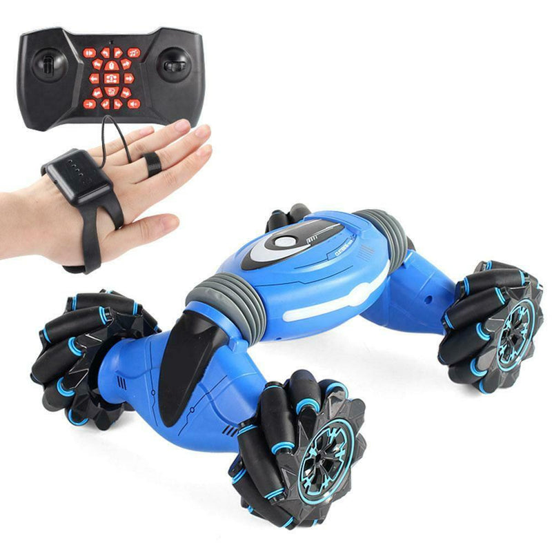Bestsellrz® Gesture Controlled Remote Control Stunt Off Road Car  - Exocar™ Gesture Car Exocar™