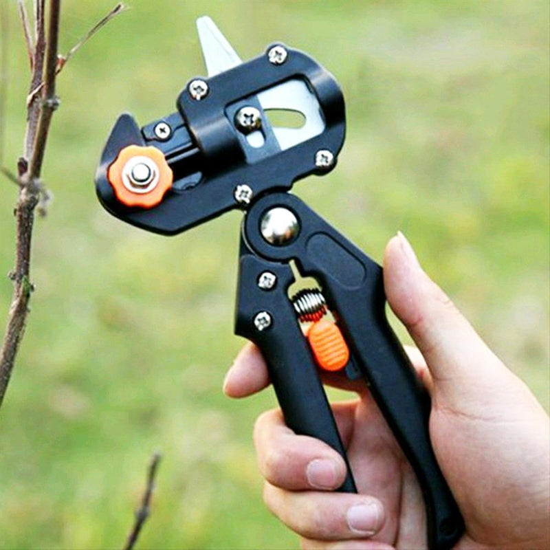 Bestsellrz® Hand Grafting Tool Professional Pruning Tools Kit - Clonixo™ Pruning Tools Clonixo™