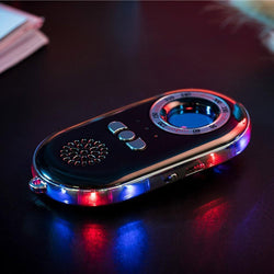 Bestsellrz® Hidden Spy Camera Wireless Infrared Mini Detector - Spyonic™ Hidden Camera Detector Spyonic™