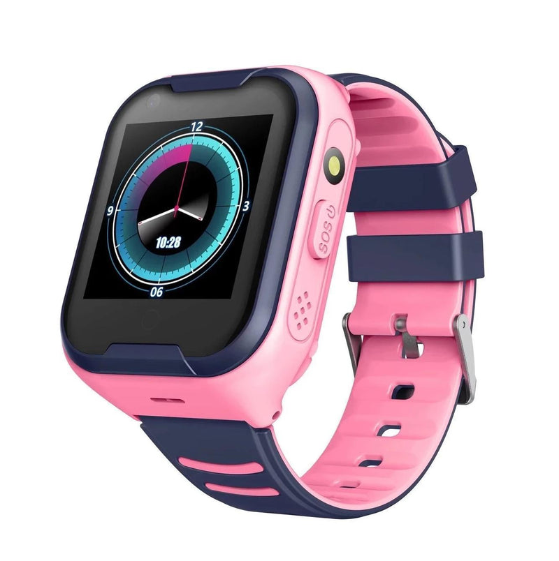 Bestsellrz® Kids Smart Watch with GPS Tracker Bluetooth and Calling - Qinitor™ Pro Smart Watches Qinitor™ Pro