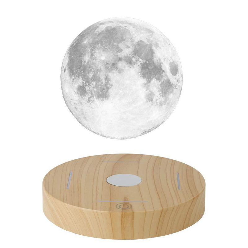 Bestsellrz® Levitating 3d Moon Lamp Glowing Night light Printed - Lunaglo™ Pro Decorative Lamp Lunaglo™ Pro