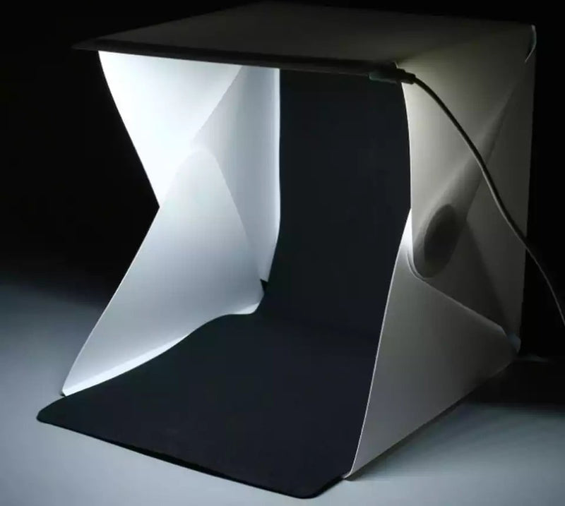 Bestsellrz® Light Tent Box Photography Home Photo Studio Best Portable Led Box  Photo Studio Accessories Pixispot™